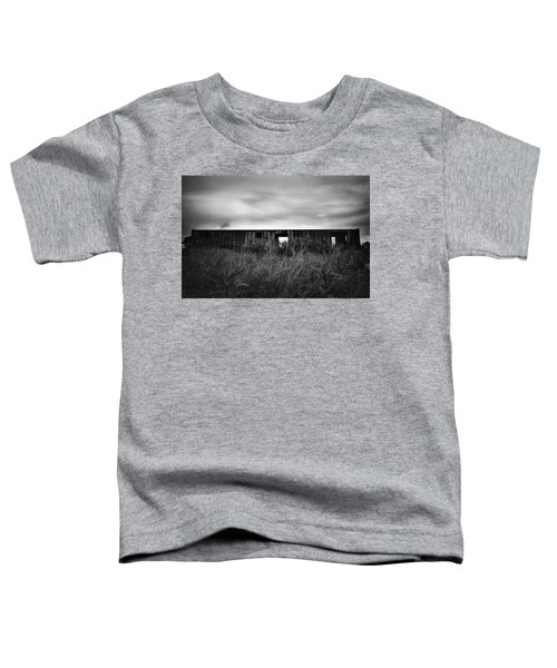 Land Of Decay Toddler T-Shirt