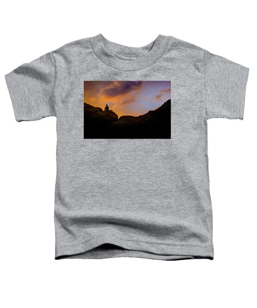 Last Light Toddler T-Shirt