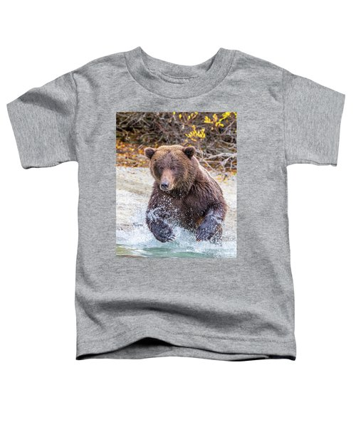 Lazy C 4 Toddler T-Shirt