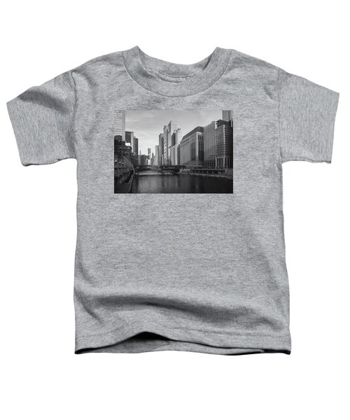 Lazy River Toddler T-Shirt