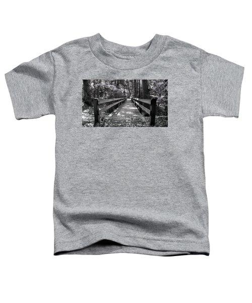 Leelanau Trail Toddler T-Shirt