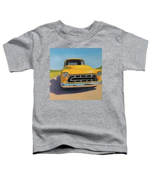 Lemon Drop Martini Toddler T-Shirt
