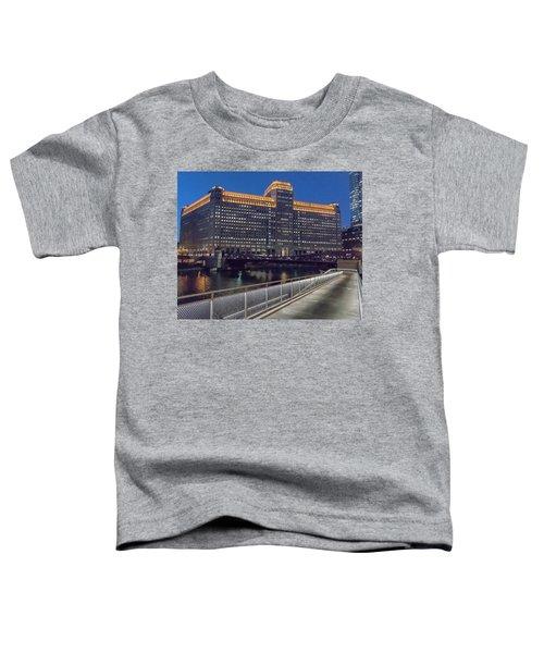 Lighted Walk Toddler T-Shirt