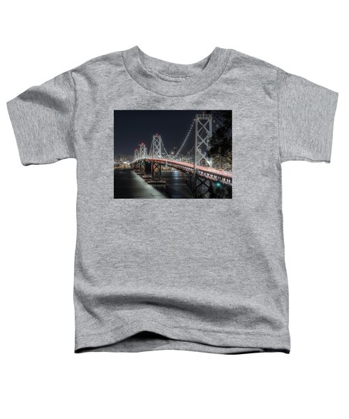 Lightspeed Toddler T-Shirt