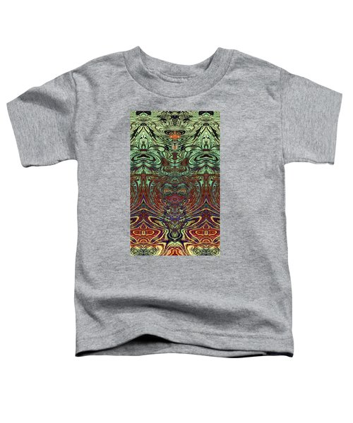 Liquid Cloth 2 Toddler T-Shirt