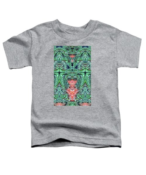 Liquid Cloth Toddler T-Shirt