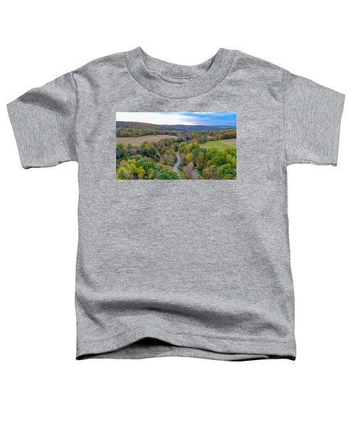 Little Meadows  Toddler T-Shirt