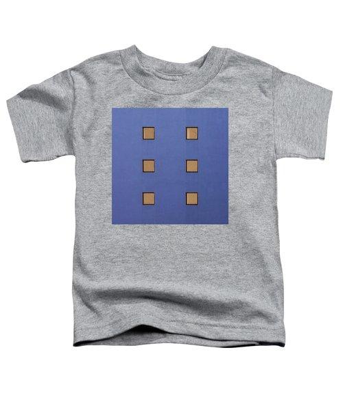 Liverpool Windows 2 Toddler T-Shirt