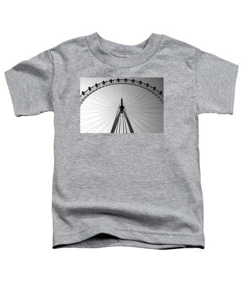 London_eye_i Toddler T-Shirt