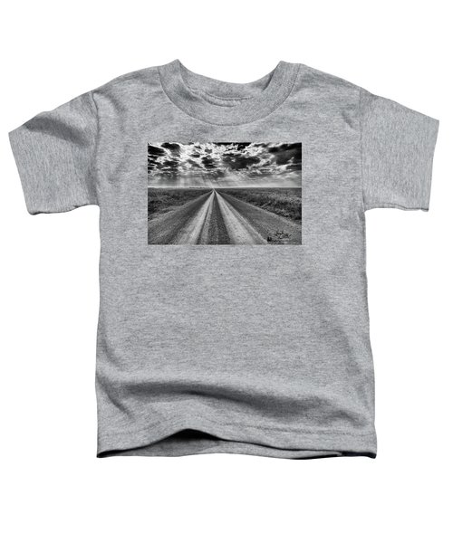 Long And Lonely Toddler T-Shirt