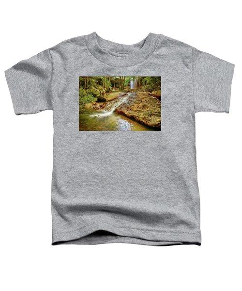 Long Falls Toddler T-Shirt
