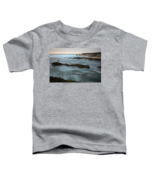 Lost In The Mist Toddler T-Shirt