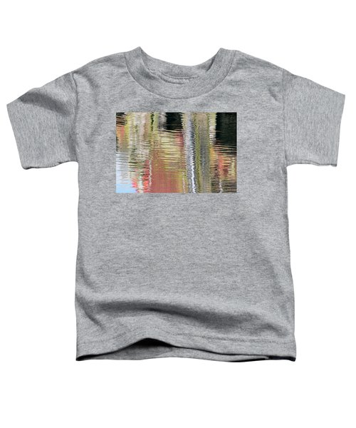 Lost In Your Eyes Toddler T-Shirt