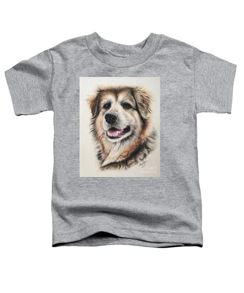 Loui Toddler T-Shirt