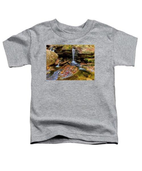 Love Heart Toddler T-Shirt