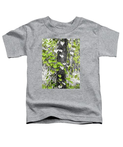 Love Of Nature Toddler T-Shirt