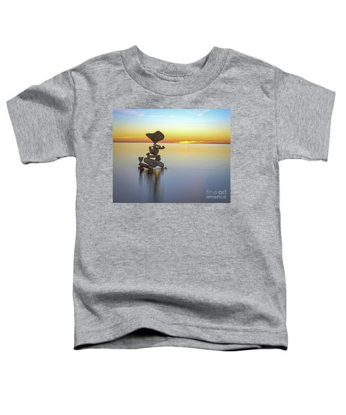 Love Touch Toddler T-Shirt