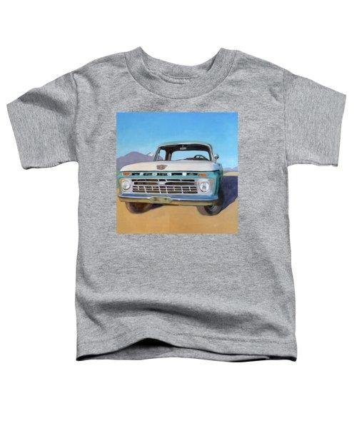 Lovers Lane Toddler T-Shirt