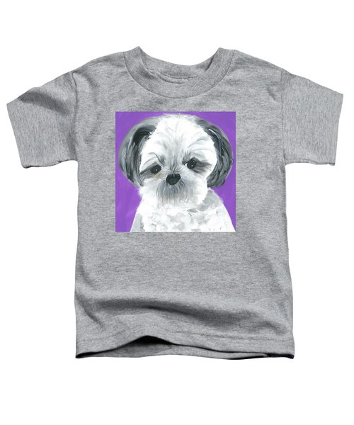 Lulu Toddler T-Shirt