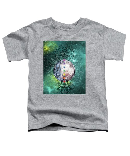 Lunar Mysteries Toddler T-Shirt