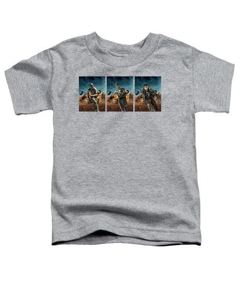 Mad Max Fury Road Toddler T-Shirt