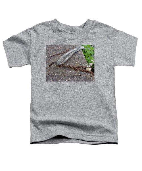 Made Safe Toddler T-Shirt