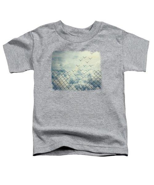 Magical Escape  Toddler T-Shirt