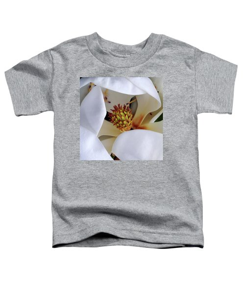 Magnolia Toddler T-Shirt