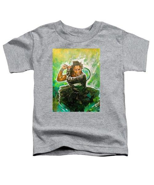 Mama Said Knock You Out Toddler T-Shirt