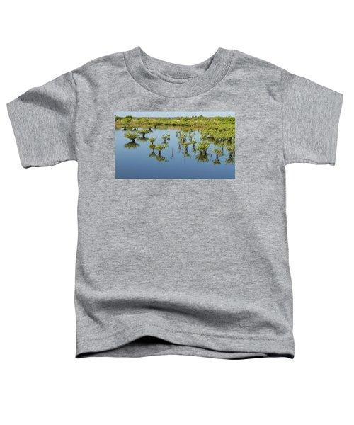 Mangrove Nursery Toddler T-Shirt