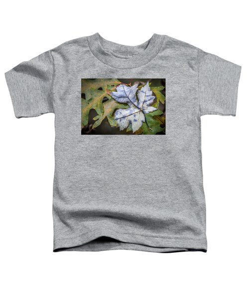 Maple And Oak Toddler T-Shirt