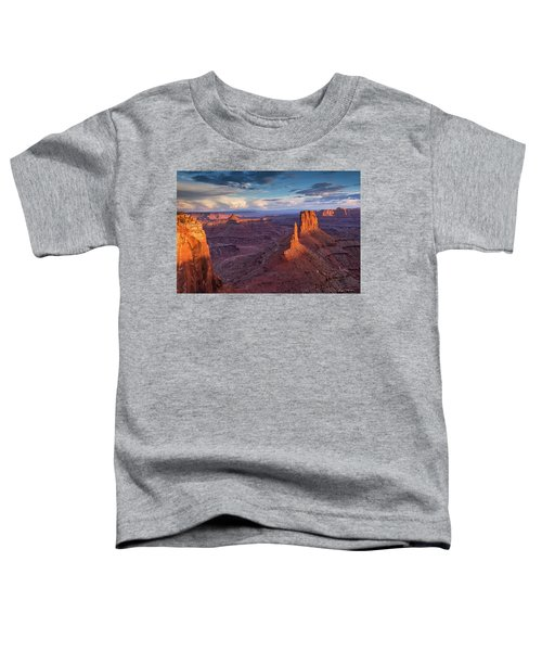Marlboro Point - A Different View Toddler T-Shirt