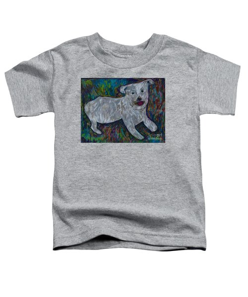 Mello Toddler T-Shirt