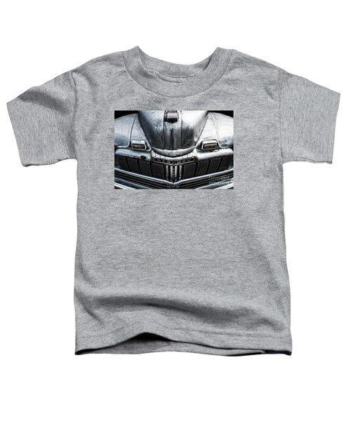 Mercury Eight Toddler T-Shirt