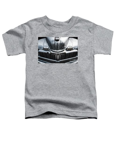 Mercury Eight Toddler T-Shirt