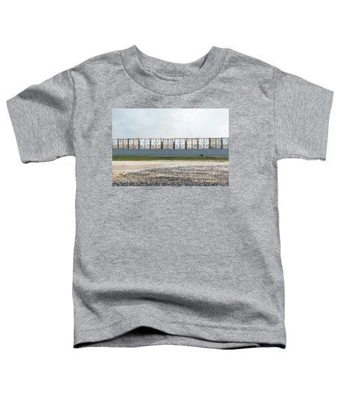 Miami Topographics 15 Toddler T-Shirt