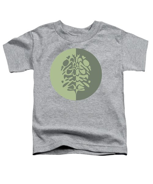 Mind Dance Toddler T-Shirt