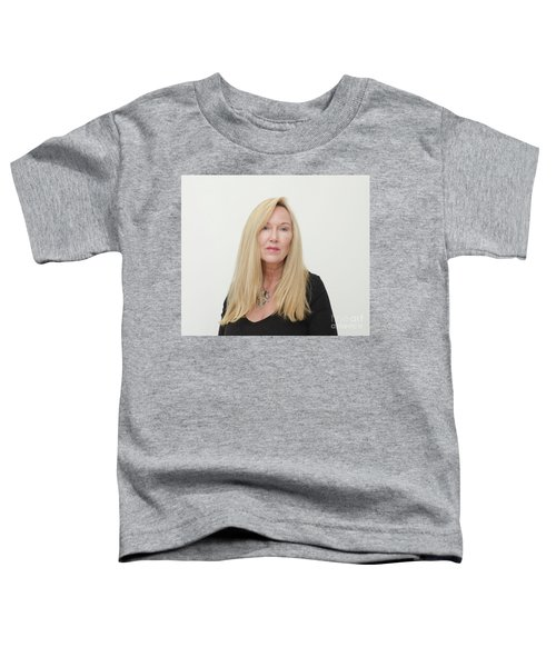 Molly Devoss Toddler T-Shirt