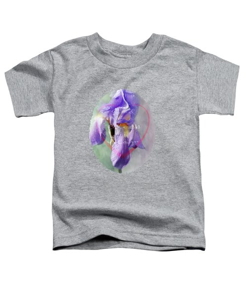 Mom - God Bless Toddler T-Shirt