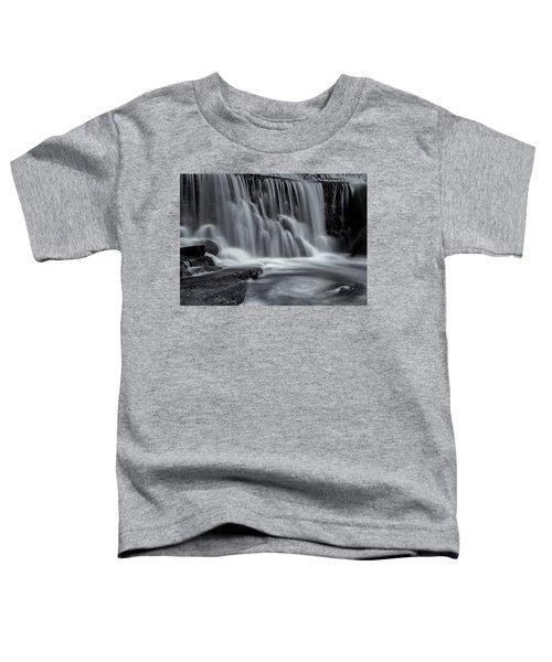 Monsal Dale Weir Toddler T-Shirt