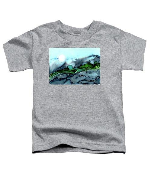 Moondance Iv Toddler T-Shirt