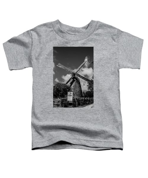 Morgan Lewis Mill 2 Toddler T-Shirt