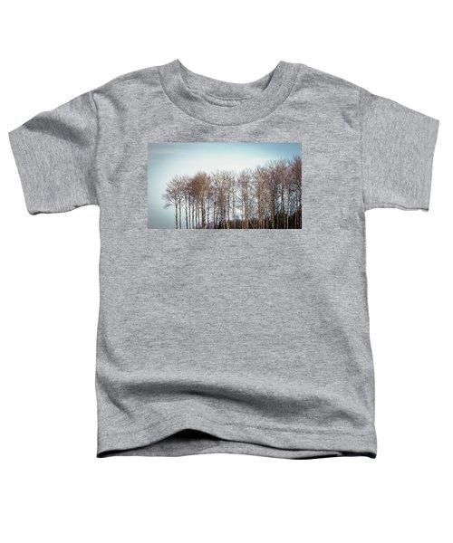 Morning Sadness Toddler T-Shirt
