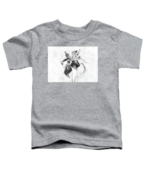 Mountain Lily Toddler T-Shirt