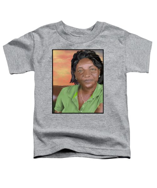 Mrs. Clements Toddler T-Shirt