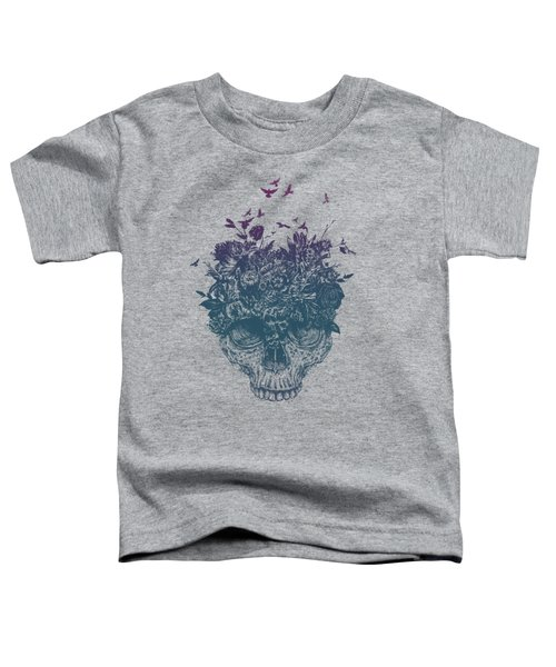 My Head Is Jungle Toddler T-Shirt