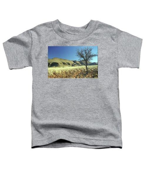Namibia Toddler T-Shirt