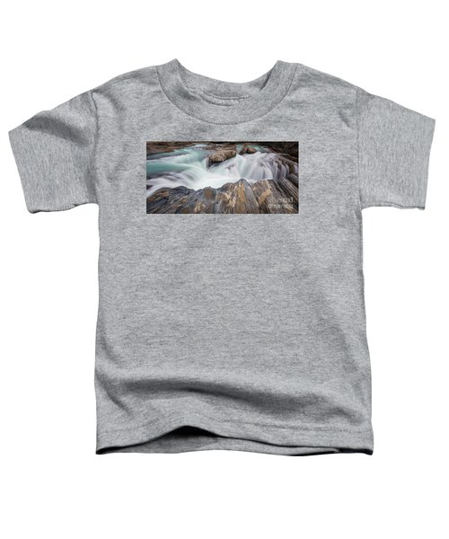 Natural Bridge Toddler T-Shirt