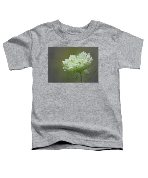 Nature's Lace Toddler T-Shirt