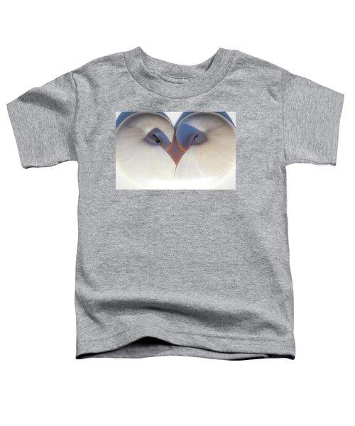 Nautilus 0432 Toddler T-Shirt